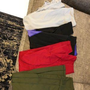 Victoria Secret Sport bundle gym leggings